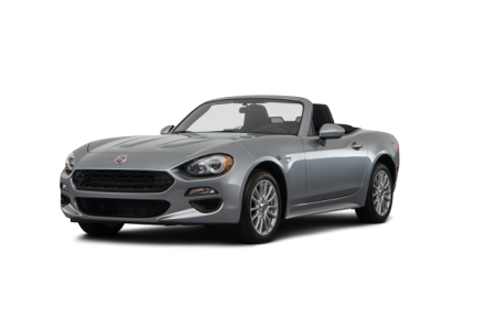 Looking For A Used Fiat 124 Spider